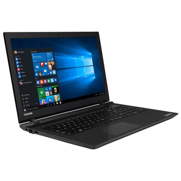 TOSHIBA SATELLITE L50 CORE İ5 5200U 2.20GHZ-8GB-1TB-2GB-15.6
