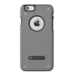 20329 TRUST URBANREVOLT ENDURE GRİP & PROCTİON CASE IPHONE6 KILIF- (GÜMÜŞ)