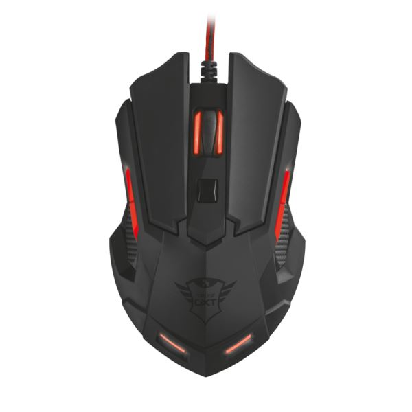 TRUST 21197 GXT 148 OPTICAL GAMING MOUSE