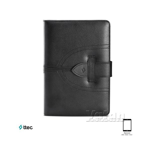 2KLF29 BELT IPAD MİNİ KILIFI- (SİYAH)