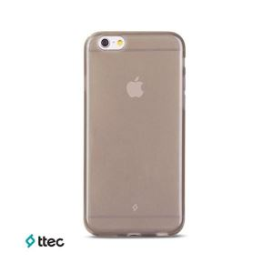 2PNS46F TTEC SUPERSLİM IPHONE 6 PLUS KORUMA KAPAĞI- (FÜME)