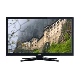 VESTEL 24HA5100 24'' 61 CM HD SLİM LED TV,HD DAHİLİ UYDU ALICI