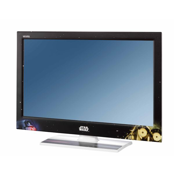 VESTEL 22FA7100 22'' 56 CM STARS WARS FHD LED TV,UYDU ALICILI