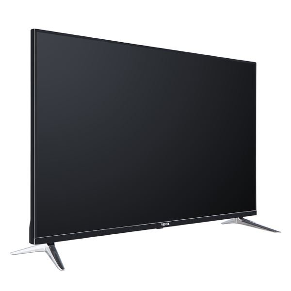 VESTEL 55UA9400 55'' 140 CM UHD SMART SLİM LED TV,DAHİLİ HD UYDU ALICI,4 GÖZLÜK