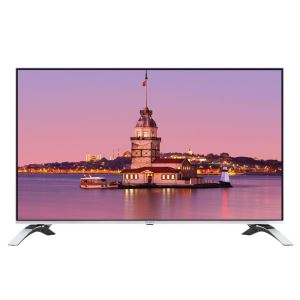 "VESTEL 49UA9600 49"" 124 CM UHD SMART SLİM LED TV, DAHİLİ UYDU ALICI"