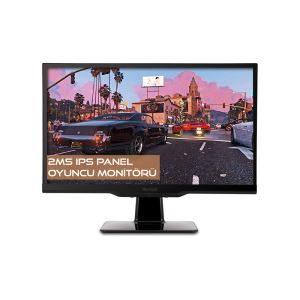 "VIEWSONIC 21.5"" VX2263SMHL 2ms Full HD HDMI/MHL IPS LED MONİTÖR"
