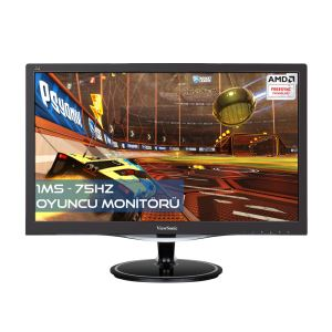 "VIEWSONIC 27"" VX2757-mhd AMD FreeSync™ 75Hz 1MS GAMING MONİTÖR"