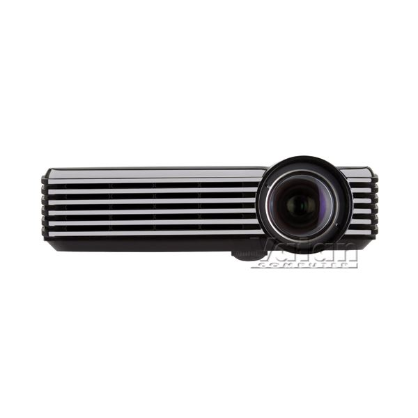 W200 LED, WXGA HD 3D READY(1200x800), 250 Ansı, 2000:1, 20.000 saat, USB