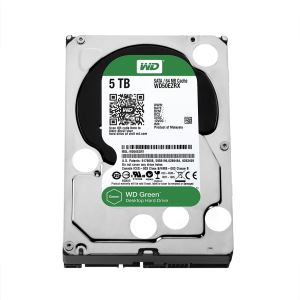 "WD 3.5"" 5TB Intellipower Sata 3.0 64MB Cache Harddisk"