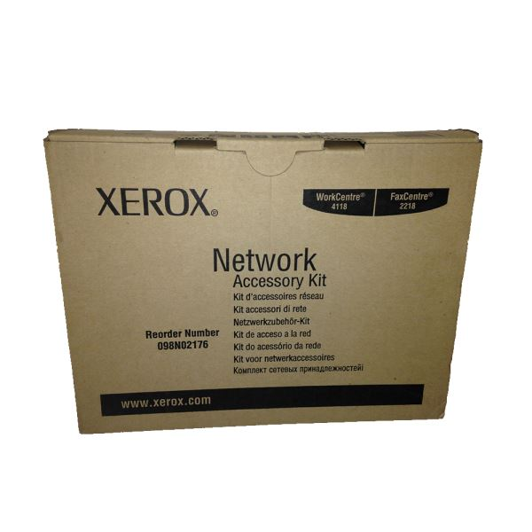 AKS WC 4118 Network Kit ve PS Driver