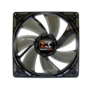 XIGMATEK XLF SERİSİ 120MM LED FAN
