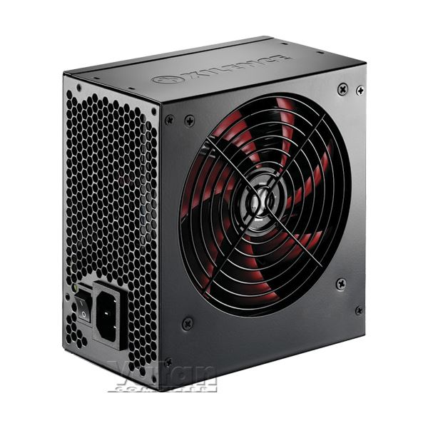 XILENCE XP400 400W 120MM FAN PSU REDWİNG SERİSİ R3