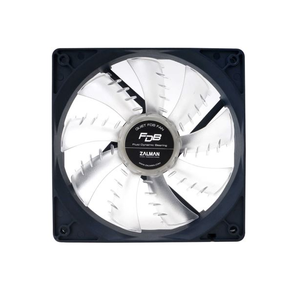 ZALMAN 120MM SESSİZ FAN