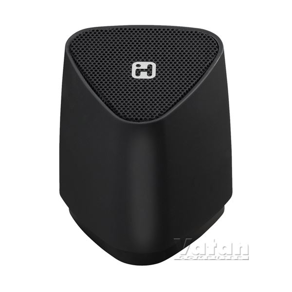 "iHOME Mini Speaker ""Rubberized"